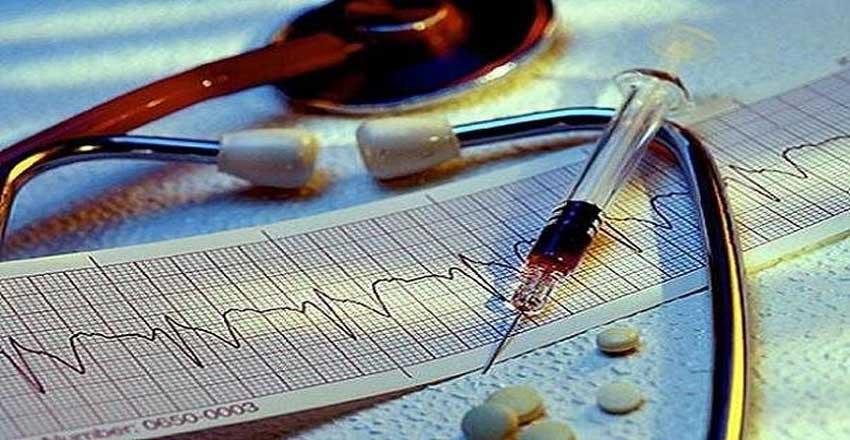 بیماری های قلبی عروقی - دارو - مرگ و میر