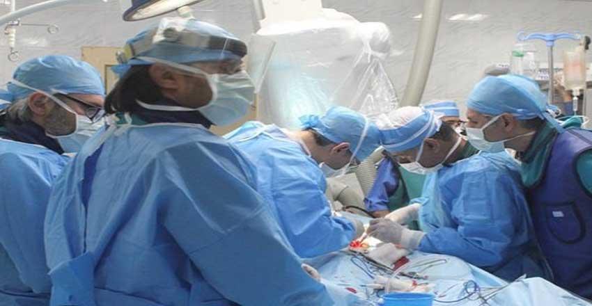 سرطان پوست-طول عمر-عمل جراحی