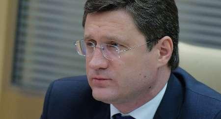 روسیه-نوواک-توافق کاهش تولید نفت