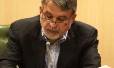 رسانه-پیام تسلیت-وزیر ارشاد