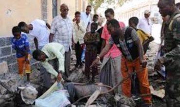 سومالی-حمله انتحاری-ماگادیشو