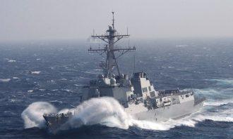 دزدان دریایی-قایق ایرانی-ارتش آمریکا