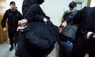 روسیه-داعش-دستگیر