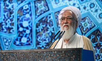 خطبه های نمازجمعه تهران-محمدعلی موحدی کرمانی-یوم الله 13آبان