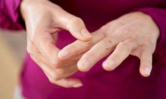 آرتروز-تورم-دردهای استخوانی