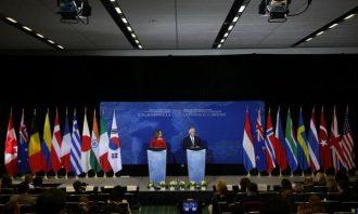 آزمایش موشکی-ایالات متحده آمریکا-تسلیحات هسته ای-چین-روسیه-ونکوور-کانادا-کره شمالی