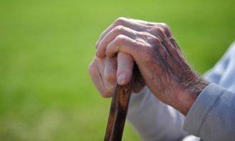 آلزایمر-استرس-زوال عقل-سالمندی
