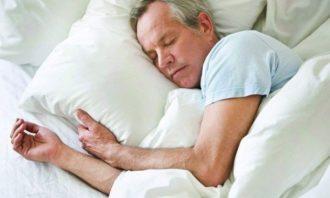 اختلالات خواب-پارکینسون-سلامت مردان