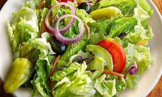 استرس-سبزیجات-سکته مغزی