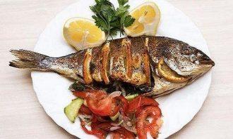 امگا3-سرطان-ماهی