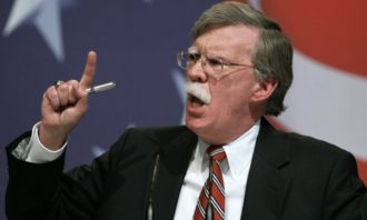 ایران-برجام-جان بولتون-دونالد ترامپ