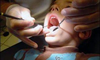 بهداشت دهان ودندان-دندانپزشکی-کودکان