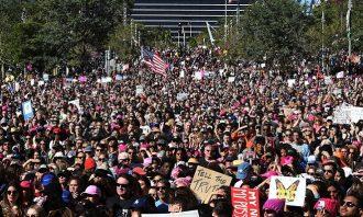 تظاهرات-ترامپ-آمریکا