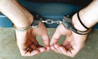 دستگیری-ناآرامی های دورود-اطلاعات