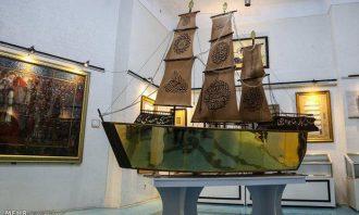 فعالیت های قرآنی-قرآن-کشتی طلا