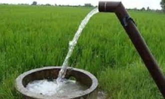 محیط زیست-استحصال آب