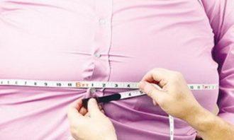 چاقی-سرطان پروستات-مردان