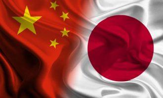 چین-ژاپن-خط تلفن نظامی